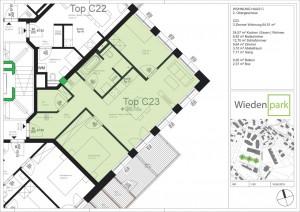 Haus C_Top C23