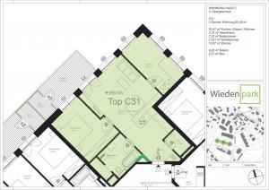 Haus C_Top C31