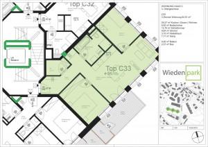 Haus C_Top C33